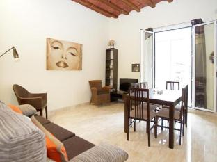 Bbarcelona Ramblas Apartment