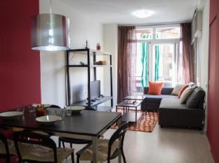 비바르셀로나 아파트 모던 에이샴플라 플랫