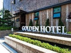 Golden Hotel Incheon South Korea