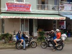 Dalat Backpackers Intercontinental Hostel | Cheap Hotels in Vietnam