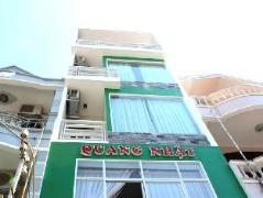 Quang Nhat Hotel | Cheap Hotels in Vietnam