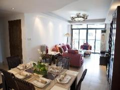 Yopark Serviced Apartment-Changning Wuyi Garden | China Budget Hotels