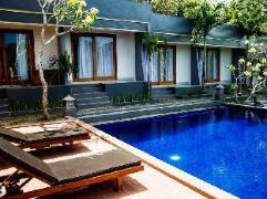 Terrace Ampels Indonesia