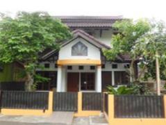 Omah Kragilan Guest House Indonesia