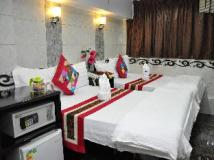 Oxford Guest House - Premium Guest House Limited: