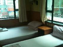 Mirador Hostel: guest room