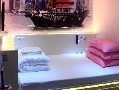 Hong Kong Hotels Cheap | Mirador Hostel