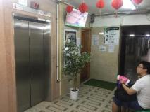 Mirador Hostel: lobby