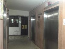 Mirador Hostel: interior