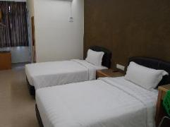 Malaysia Hotels | Hotel Grand Court Inn