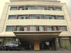Hotel Pasar Baru Indonesia