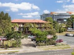 Australia Hotel Booking | Buranda Lodge