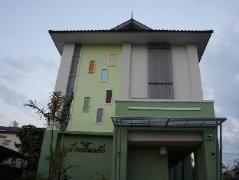 Bann Pinkeaw Apartments | Thailand Cheap Hotels