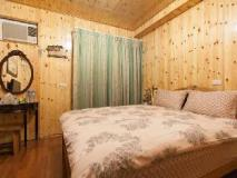 Gemini Star Bed and Breakfast: guest room