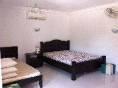 Chalet Izwan at D Idaman Chalet | Malaysia Budget Hotels