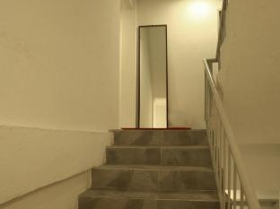 Place2Stay @ Riverside Kuching - Staircase