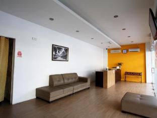 Place2Stay @ Riverside Kuching - Lobby