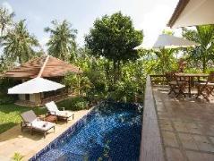 Lamyai Plantation Villa Thailand