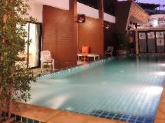 Chitra Suites | Thailand Cheap Hotels