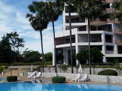 Cha-Am Beach Club Condo By O | Thailand Cheap Hotels