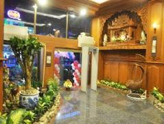 Man Myo Taw Hotel | Myanmar Budget Hotels