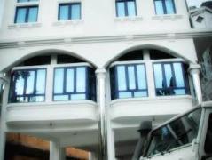 Hill City Mansion Sri Lanka