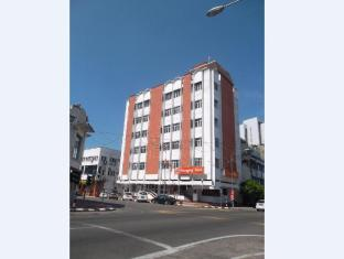 Temenggong Hotel