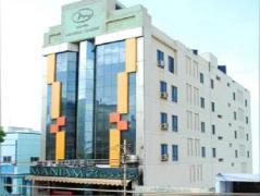 Hotel Maniam Classic | India Budget Hotels
