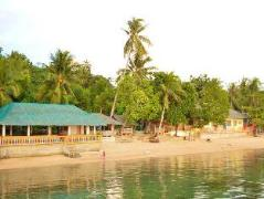 Philippines Hotels | Agta Beach Resort