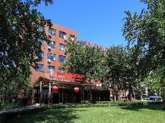 Beijing Capital International Airport Hotel China