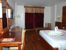 Hotel in Cambodia  