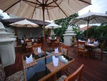 Shwe Taung Tarn Hotel: restaurant