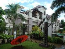 Shwe Taung Tarn Hotel: interior