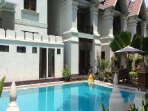 Shwe Taung Tarn Hotel: exterior
