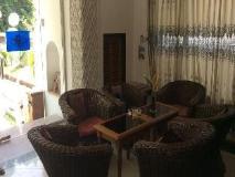 Shwe Taung Tarn Hotel: lobby