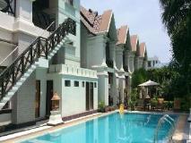 Shwe Taung Tarn Hotel: