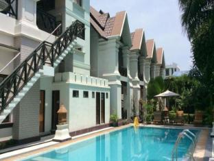 Shwe Taung Tarn Hotel