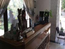 Shwe Taung Tarn Hotel: reception