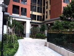 Rui Da Hotel Apartment China