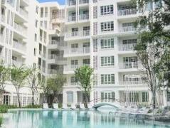 The Summer Hua Hin Condo by Pantakarn | Hua Hin / Cha-am Hotel Discounts Thailand