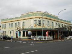 Hotel Imperial | New Zealand Budget Hotels
