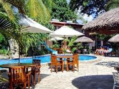 Capricorn International Hotel Fiji
