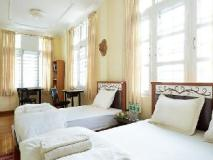 Shennoon's House Bed and Breakfast: guest room