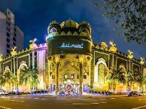 Dubai Motel: