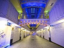 Dubai Motel: facilities