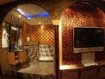Dubai Motel: interior