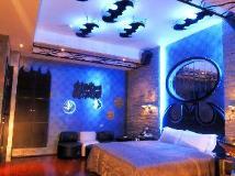 Dubai Motel: suite room