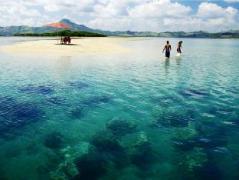 Nukubati Private Island Resort | Vanua Levu Fiji Hotels Cheap Rates