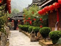Longsheng Dtw Hotspring Holiday Hotel | Hotel in Guilin