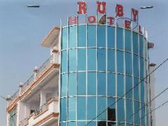Hotel in Myanmar | Ruby Hotel